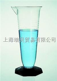 美國 Nalgene,3673-0032,1000ml,雙刻度配藥量筒,聚甲基戊烯 3673-0032,1000ml