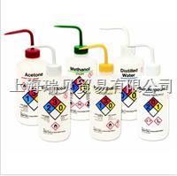 美國Nalgene 2425-0506,500ml, 易認**洗瓶,LDPE,次氯酸鈉 2425-0506,500ml, 次氯酸鈉