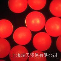 Duke紅色聚乙烯微球/紅色熒光聚乙烯微球 紅色聚乙烯微球