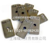 GB/T 10125-2012質量損失片 GB/T 10125-2012