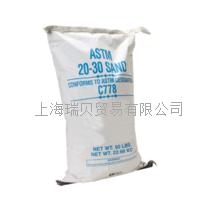 美標石英砂ASTM 20-30 SAND  C778標準砂