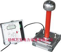 靜電電壓表