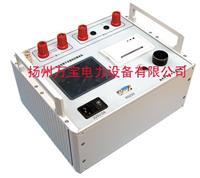 發電機轉子交流阻抗測試儀 WBJZ-2000