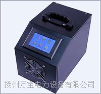 智能型蓄電池活化試驗儀 WBXC-2000