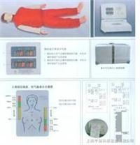 上等全自動電腦心肺複蘇模擬人  KAH/CPR400