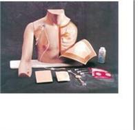 胸部注射訓練模型 KAH-XZ型