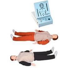 上等心肺復蘇訓練模擬人(全身)  GD/CPR200S