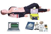 電腦高級心肺復蘇、AED除顫儀模擬人 KAH/BLS850