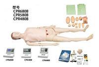 上等功能護理急救訓練模擬人 KAH/CPR680B KAH/CPR580B KAH/CPR480B