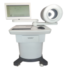 中醫健康體質綜合檢測分析系統 ZK-FXII