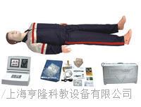 觸電心肺複蘇模擬人 KAH/CPR480