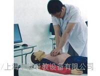 智能化心肺複蘇訓練教學係統(半身全身、網絡版) KAH/4500B
