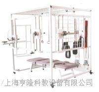 多功能訓練器(八件組合式)
