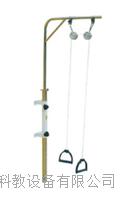 滑輪吊環訓練器