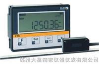磁柵尺/磁柵顯示器 IZ16E