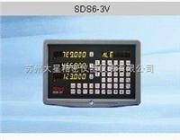 SDS6-3V系列数显表 SDS5V-3V
