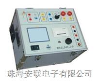 帶整體式啟動裝置的燈用的鎮流器脈沖試驗裝置