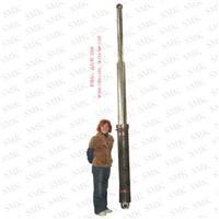 二级液压缸  φ160/150-1165  φ125/90-1105 总行程2260
