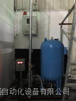 管道火花探测器整体控制系统 PAN-705
