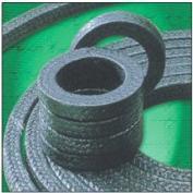 石墨填充聚丙烯腈盤根 FH-9238G
