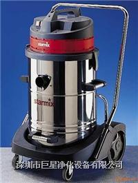 GS-3078工业吸尘器 巨星净化