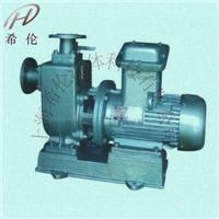 直聯式自吸油泵