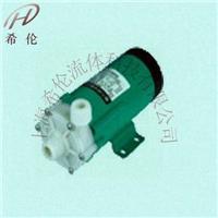 磁力驅動循環泵