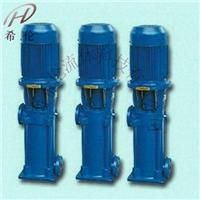 高層建筑給水多級泵