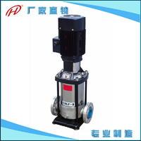cdlf立式多級泵
