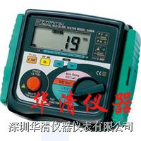 KYORITSU5406A漏電開關測試儀 KYORITSU5406A