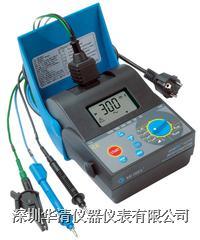MI2120 漏电开关/回路/线路电阻测试仪 MI2120