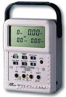 DW6091電力諧波分析儀電力分析儀臺灣路昌深圳代理促銷 DW6091
