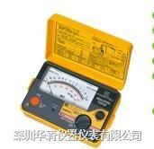 絕緣電阻計3211 KYORITSU 3211絕緣電阻測試儀|共立儀器