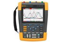 F190-204四通道手持示波表工業萬用示波器福祿克FLUKE數字彩色多用便攜手持代理銷售價格優惠 F190-204