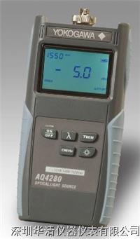 AQ4280C AQ4280C AQ4280C手持光源