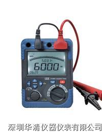 DT-6605專業高壓絕緣電阻測試儀DT-6605|DT-6605 DT-6605