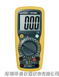 DT-9909/9908/9905高性能高精確度數字萬用表 DT-9909/9908/9905