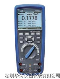 DT-9979 DT-9978專業真有效值防水型數字萬用表