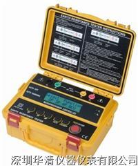 4234ER接地電阻及土壤電阻率測試儀4234ER|4234ER 4234ER