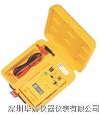 ST2550低壓兆歐表及導通測試儀ST2550|ST2550