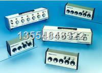 ZX76電阻箱|法國AOIP總代理/ZX76精密十進制電阻箱 ZX76