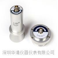 广东汕超牌12.5K-P40F非金属探伤用探头
