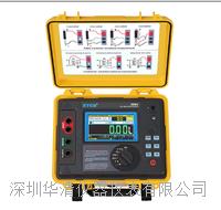 销售ETCR3520高压绝缘电阻测试仪