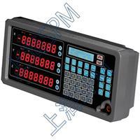角度測量數顯表SH15-3D 回轉臺數顯表