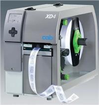 双面标签打印机