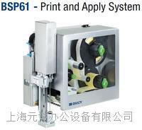 贝迪 BSP61 贴标机 Print and Apply System