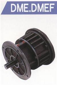 密闭型气动离合制动器