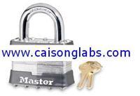 同花千层锁 15KAMCN-10N003,64mm宽
