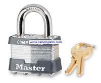同花千层锁 1KAMCN-2150,44mm宽锁体