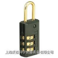 锌合金侧开3位密码锁 646MCND / 646D  、647MCND / 647D